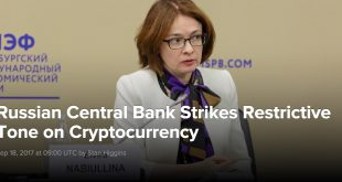 ロシア銀行総裁