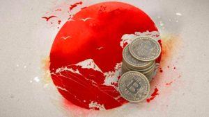 日本人ビットコイン