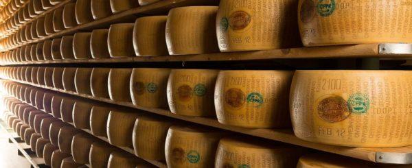 仮想通貨とパルメザンチーズ
