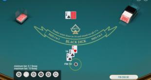 edgelessカジノ