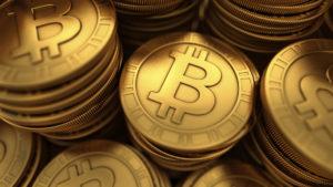 ビットコイン時価総額